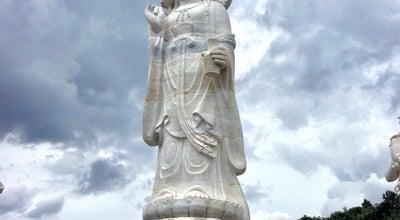 Photo of Temple เจ้าแม่กวนอิม at Thailand