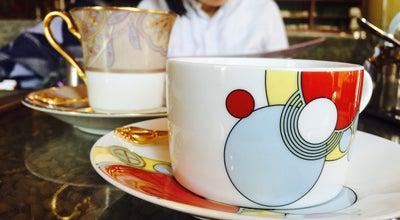 Photo of Tea Room 珈琲専門店 煉瓦 at 町田8269-1, 喜多方市 966-0847, Japan
