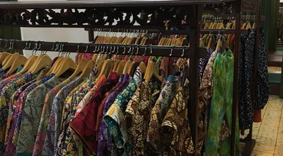 Photo of Boutique Batik Omah Laweyan at Jl. Dr. Radjiman No. 549, Surakarta, Indonesia