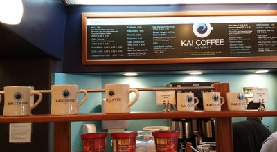 Photo of Cafe Kai Coffee Hawaii at 2424 Kalakaua Ave, Honolulu, HI 96815, United States