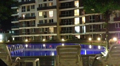 Photo of Pool Milpark Havuz at Milpark Konutları, Turkey