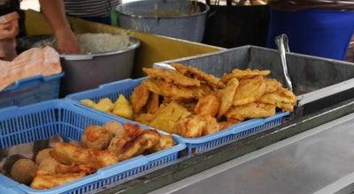 Photo of Food Truck Aneka Gorengan Araya PBI at Pondok Blimbing Indah, Malang, Indonesia