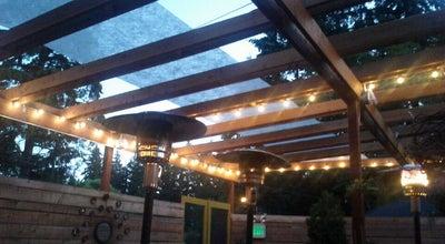 Photo of Pizza Place Five Restaurant | Bistro at 650 Edmonds Way, Edmonds, WA 98020, United States