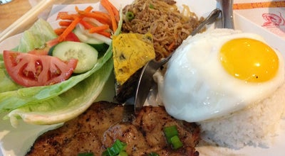 Photo of Vietnamese Restaurant Nam Son Restaurant at 1601 Washington Ave, Philadelphia, PA 19146, United States