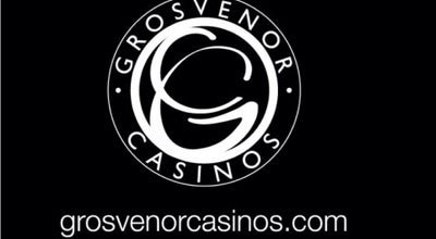Photo of Casino Grosvenor Casino Stoke at The Octagon, Stoke on Trent ST1 5RR, United Kingdom