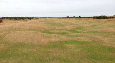 Photo of Golf Course The New Course St Andrews at United Kingdom