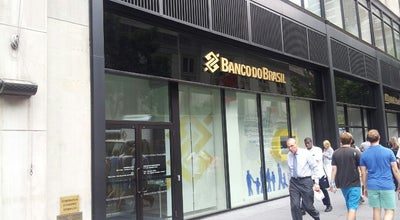 Photo of Bank Banco do Brasil at 600 5th Ave, New York, NY 10020, United States