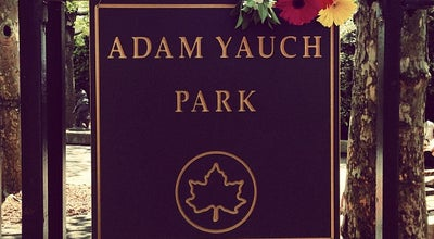 Photo of Park Adam Yauch Park at 27 State St, Brooklyn, NY 11201, United States