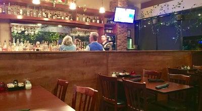 Photo of Italian Restaurant Spazo Restaurant and Bar at Mcdermott, Allen, TX 75013, United States