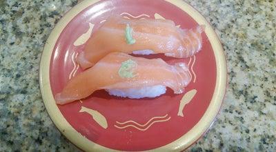 Photo of Sushi Restaurant 回転寿司ちょいす 室蘭中島店 at 中島町1-24-11, 室蘭市, Japan