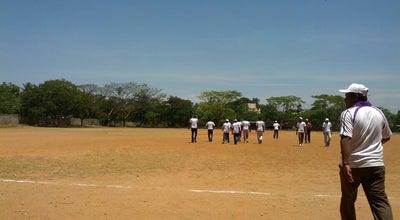 Photo of Playground philos football ground at Near Masjid E Firdous, mysore, India