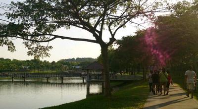 Photo of Park Seremban 2 City Park at Seremban 2, Seremban 70300, Malaysia