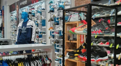 Photo of Sporting Goods Shop Michael K. at 326 Canal St, New York, NY 10013, United States