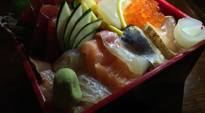 Photo of Sushi Restaurant Yama Izakaya & Sushi at 8600 Preston Rd, Plano, TX 75024, United States