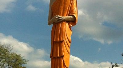 Photo of Buddhist Temple หลวงพ่อเกษม เขมโก | สุสานไตรลักษณ์ at สำนักสงฆ์, Ton Thong Chai, Thailand