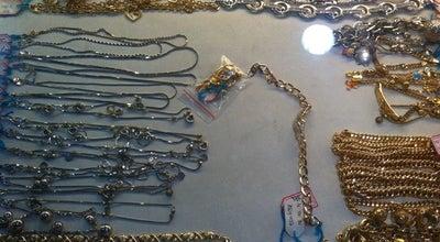 Photo of Jewelry Store Toko Emas Bulan Purnama at Jl. Pasar Besar No. 91, Malang, Indonesia