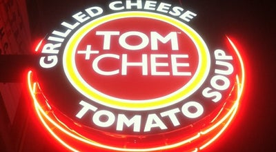 Photo of Sandwich Place Tom+Chee at 1704 Bardstown Rd, Louisville, KY 40205, United States