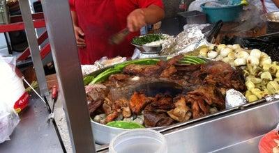 Photo of Taco Place Taco Nazo at Hipódromo 126, Tijuana, Bc, Tijuana, Mexico