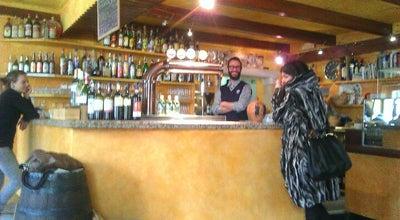 Photo of Wine Bar Osteria Ai Preti at Interrato Acqua Morta, 27, Verona 37129, Italy