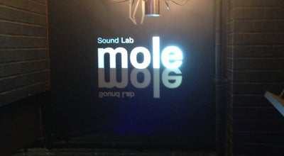 Photo of Music Venue Sound Lab mole at 南3条西2丁目, 札幌市中央区, Japan