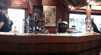 Photo of Gastropub Eureka Café & Bar at 116 Albany St, North Dunedin 9016, New Zealand