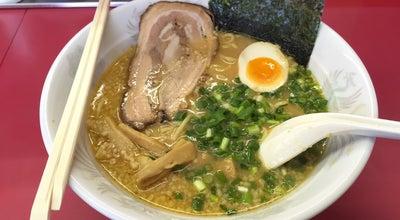 Photo of Ramen / Noodle House 九州ラーメン丸屋 多次郎商店 at 堀町1026-1, 水戸市, Japan