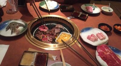Photo of BBQ Joint がんこ炎 蒲郡店 at 神明町256-2, 蒲郡市 443-0056, Japan