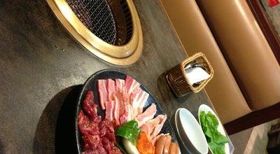 Photo of BBQ Joint 安楽亭 西国分寺店 at 西元町2-9-12, 国分寺市, Japan