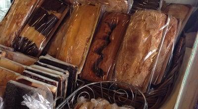 Photo of Bakery Frente Al Sol at Av Sucre, San Isidro B1642, Argentina