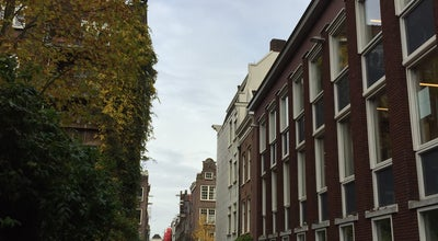 Photo of Art Gallery Galerie Witteveen at Konijnstraat, Amsterdam 1017 EL, Netherlands