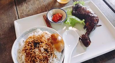 Photo of Chinese Restaurant Anak Kulim Eatery & Gallery at 66a Jalan Raya, Kulim 09000, Malaysia