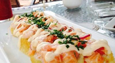 Photo of Sushi Restaurant Saiko Sushi at Chile