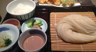 Photo of Food 銀座 佐藤養助 at 銀座6-4-17, 中央区 104-0061, Japan