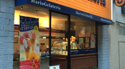 Photo of Restaurant Mario Gelateria Ginza at 銀座1-13-10, Chuo 104-0061, Japan