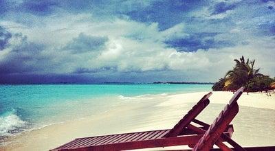 Photo of Resort maldives at Maldives