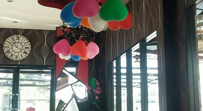 Photo of Coffee Shop i Do you Drink at Ban Phe, Rayong, Thailand