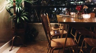 Photo of Restaurant Mammoth Slow Food at Θέτιδος 1, Βριλήσσια 152 35, Greece