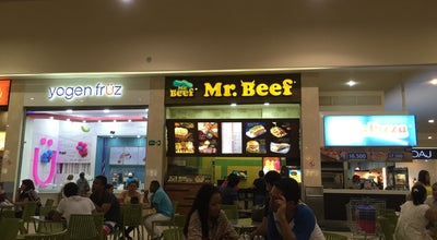 Photo of BBQ Joint Mr. Beef at C.c. Buenavista, Santa Marta 470003, Colombia