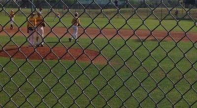 Photo of Baseball Field Baseball Nation - North Ballpark at 1410 Wooded Lake Dr, Mesquite, TX 75150, United States