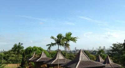 Photo of Golf Course Sintuk Golf Course, Bontang at Indonesia