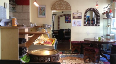 Photo of Falafel Restaurant Azeitona at Beckstr. 17-19, Hamburg 20357, Germany