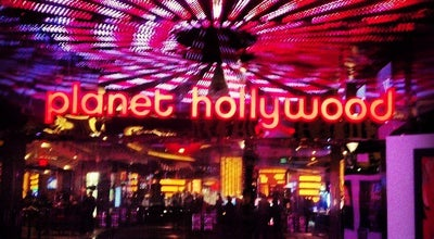 Photo of Casino Planet Hollywood Resort & Casino at 3667 Las Vegas Blvd S, Las Vegas, NV 89109, United States