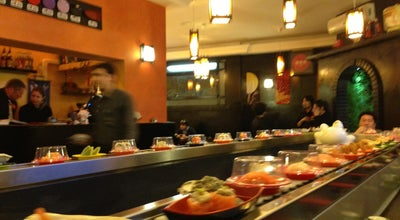 Photo of Sushi Restaurant Sakana Sushi at Via Del Gazometro, 54, Roma 00154, Italy