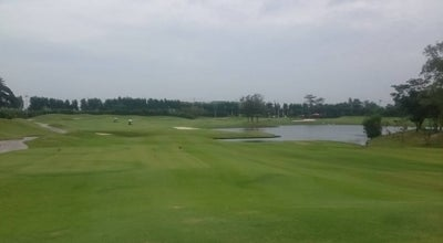 Photo of Golf Course The Rose Garden Golf Club at 53/1 Moo 4, Tha Talat, Sampran 73110, Thailand