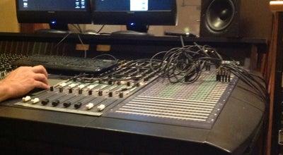 Photo of Music Venue Studio 133 at Σοφοκλή Βενιζέλου 133, Ηλιούπολη 163 43, Greece