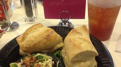 Photo of Cafe Ashley Mac's at 3147 Green Valley Rd, Vestavia, AL 35243, United States