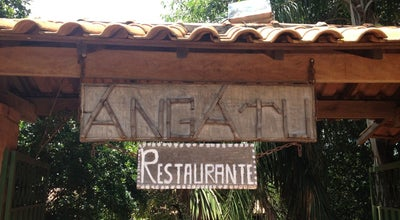 Photo of Brazilian Restaurant Restaurante Angatu at Estrada Velha Tupi/piracicaba, Km 15, Piracicaba, Brazil