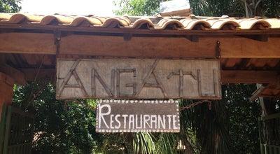 Photo of Brazilian Restaurant Restaurante Angatu at Estrada Velha Tupi/piracicaba, Km 15, Piracicaba, Brazil
