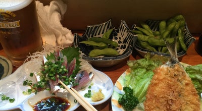 Photo of Japanese Restaurant いわし亭 at 東坂田4-6-8, 君津市 299-1144, Japan