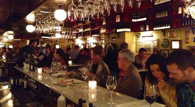 Photo of Wine Bar Vanguard Wine Bar at 189 Amsterdam Ave, New York City, NY 10023, United States